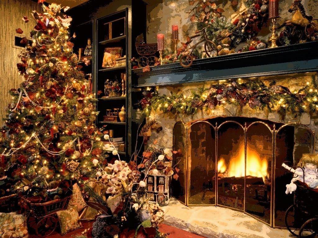 The Birth Of The Christmas Tree Best Of Riga Latvia Tourist  - Medieval Christmas Tree