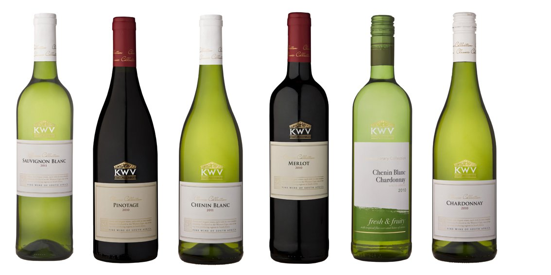 South African wine giant signs Latvia deal - Best of Riga, Latvia ...