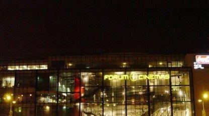 9f869e65c93 Forum Cinema - Best of Riga, Latvia - Tourist guides, maps and reviews